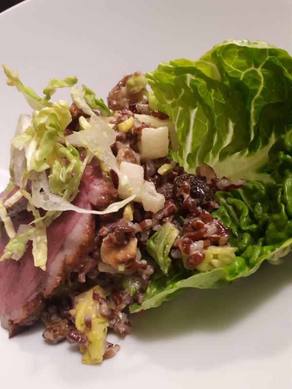 salade-eendenborst-table-dhote